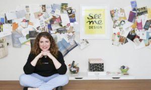 Ellen Monen of SeeMe Design